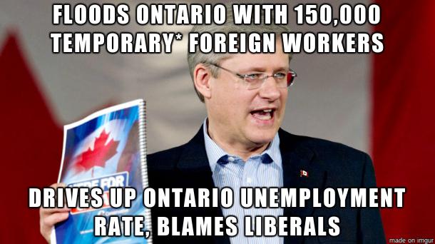 Harper-Meme