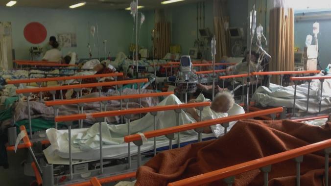 Rio-Hospital