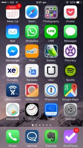 Iphone-HomeScreen